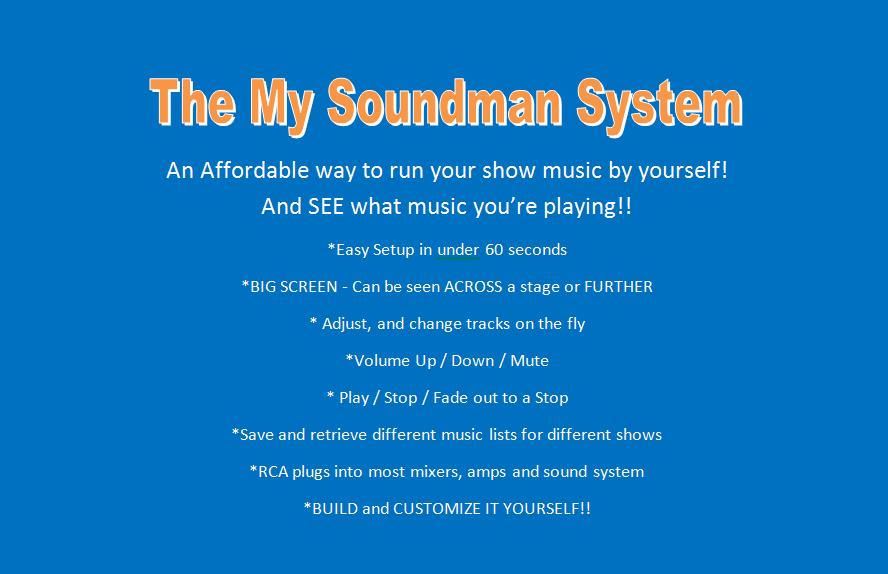 My Soundman